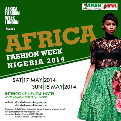 Africa Fashion Week Nigeria 2014 - BellaNaija - March - 2014