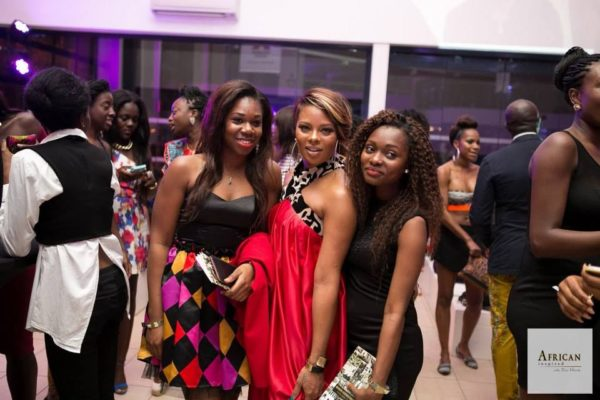 African Inspired with Eva Marcille - March 2014 - BellaNaija - 040