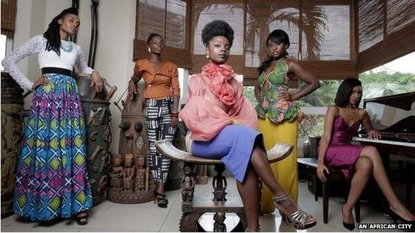 An African City - March 2014 - BellaNaija 01