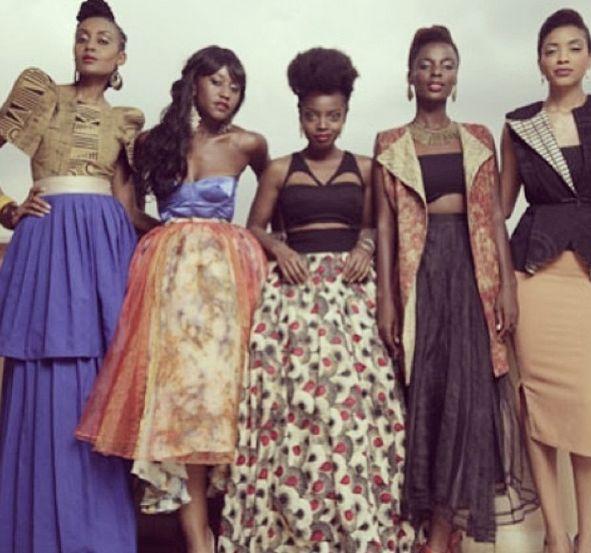 An African City - March 2014 - BellaNaija