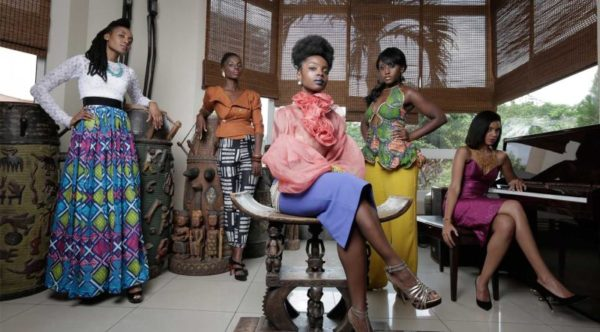An African City - March 2014 - Episode 5 - BellaNaija