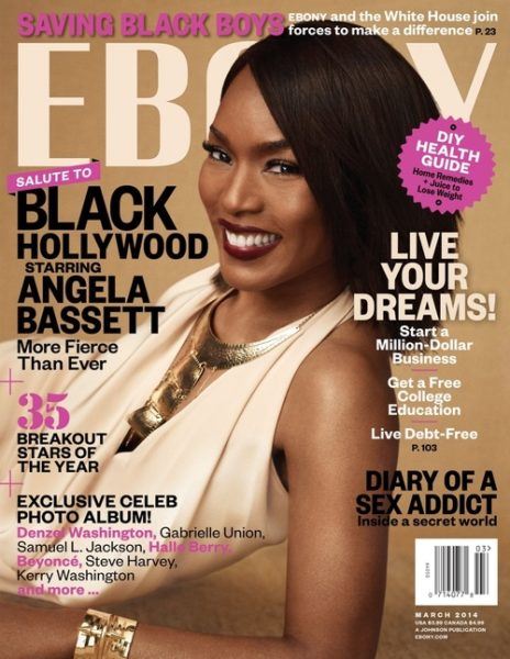 Angela Basset for Ebony March 2014 Issue - BellaNaija - March 2014001