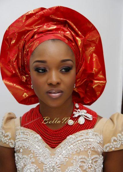 Anita-Isama-Paul Okoye-PSquare Traditional Wedding - makeup by Banke Meshida-Lawal of BM PRO 00