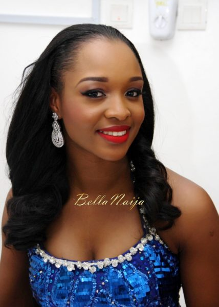 Anita-Isama-Paul Okoye-PSquare Traditional Wedding - makeup by Banke Meshida-Lawal of BM PRO 00