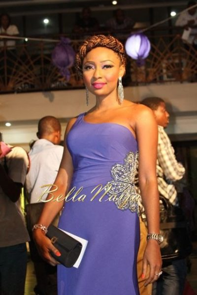 Apaye - A Mother's Love Lagos Premiere - March 2014 - BellaNaija - 022