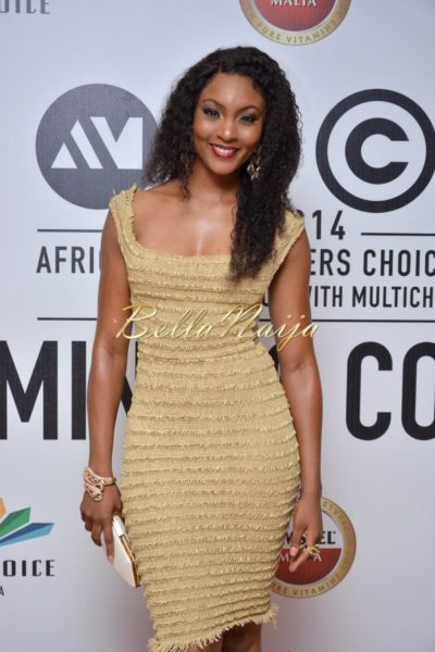 BN Beauty - Pre-AMVCA Cocktail Party - March 2014 - BellaNaija 04