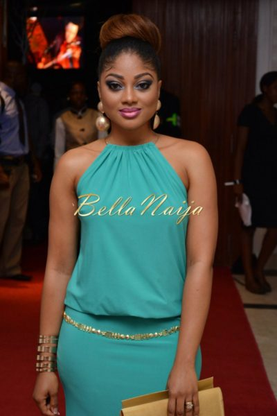 BN Beauty - Pre-AMVCA Cocktail Party - March 2014 - BellaNaija 06
