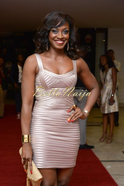 BN Beauty - Pre-AMVCA Cocktail Party - March 2014 - BellaNaija 08