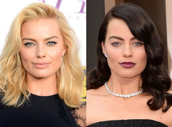 BN Beauty Top Beauty Look 2014 Oscars Margot Robbie - BellaNaija - March 2014