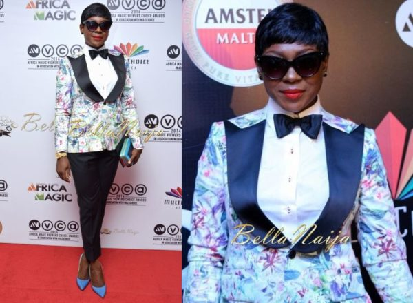 Susan Peters in Mai Atafo Inspired