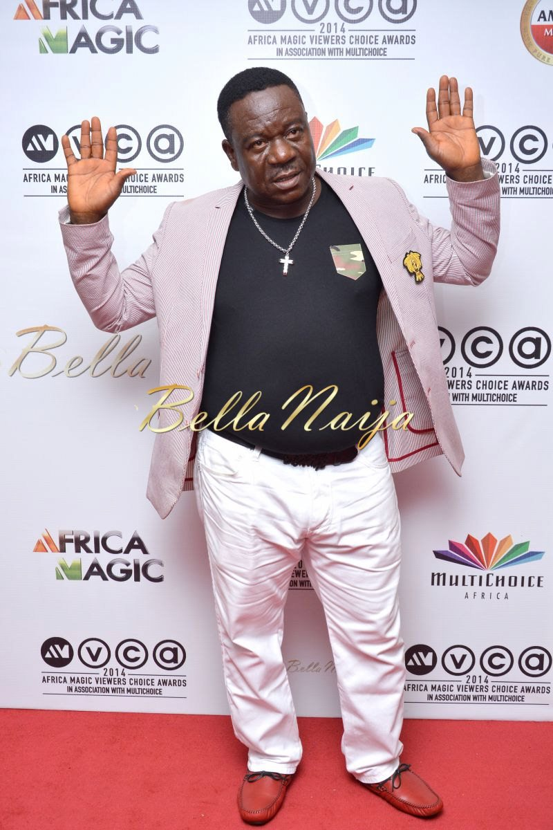 Mr Ibu to shoot movie on Xenophobia in South Africa - BellaNaija