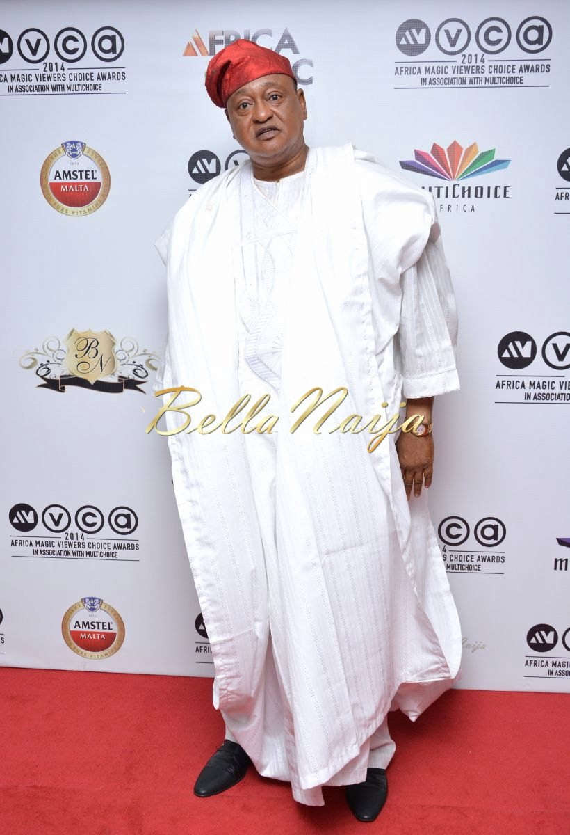 Trend of Chinese movies would destroy our Culture - Jide Kosoko