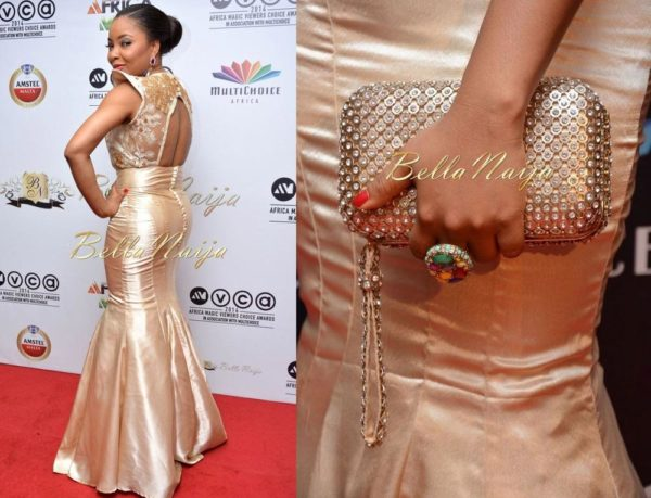 BN Red Carpet Fab- BellaNaija AMVCA - March 2014 - BellaNaija 02