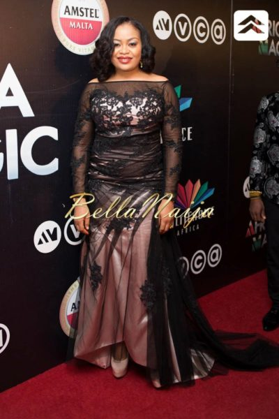 BN Red Carpet Fab on BellaNaija - 2014 AMVCA - March 2014 - BellaNaija 025