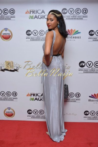 BN Red Carpet Fab on BellaNaija - 2014 AMVCA - March 2014 - BellaNaija 041