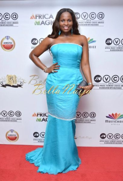 BN Red Carpet Fab on BellaNaija - 2014 AMVCA - March 2014 - BellaNaija 044