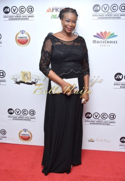 BN Red Carpet Fab on BellaNaija - 2014 AMVCA - March 2014 - BellaNaija 046