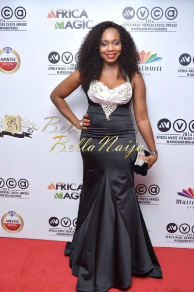 BN Red Carpet Fab on BellaNaija - 2014 AMVCA - March 2014 - BellaNaija 047