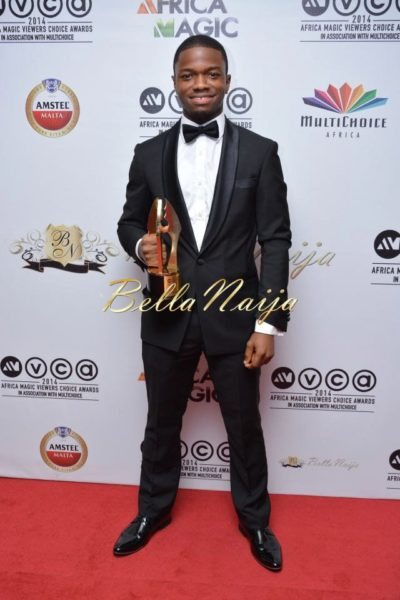BN Red Carpet Fab on BellaNaija - 2014 AMVCA - March 2014 - BellaNaija 048