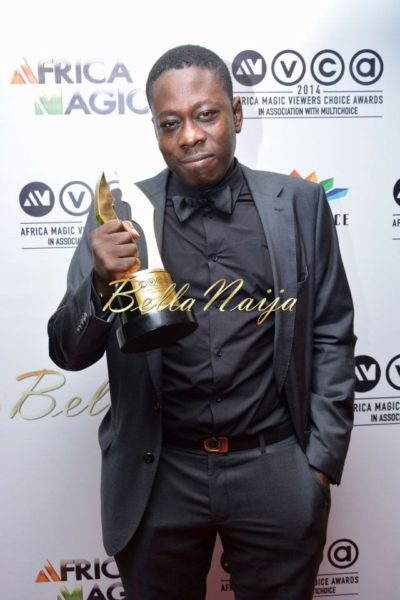 BN Red Carpet Fab on BellaNaija - 2014 AMVCA - March 2014 - BellaNaija 049