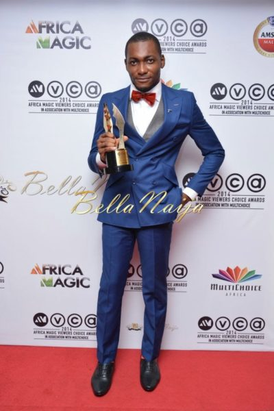 BN Red Carpet Fab on BellaNaija - 2014 AMVCA - March 2014 - BellaNaija 052