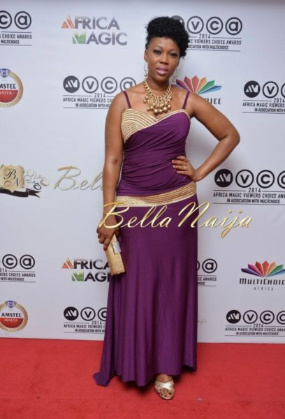BN Red Carpet Fab on BellaNaija - 2014 AMVCA - March 2014 - BellaNaija 056