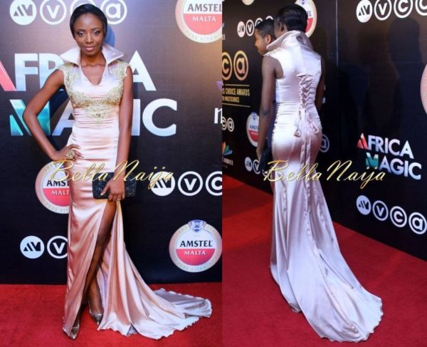 BN Red Carpet Fab on BellaNaija - 2014 AMVCA - March 2014 - BellaNaija 063