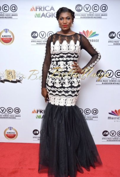 BN Red Carpet Fab on BellaNaija - 2014 AMVCA - March 2014 - BellaNaija 064