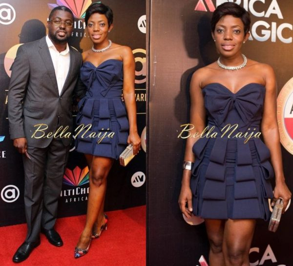 BN Red Carpet Fab on BellaNaija - 2014 AMVCA - March 2014 - BellaNaija 065