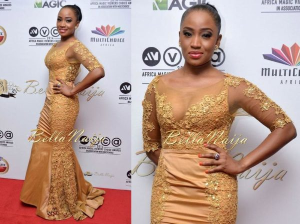 BN Red Carpet Fab on BellaNaija - 2014 AMVCA - March 2014 - BellaNaija 067