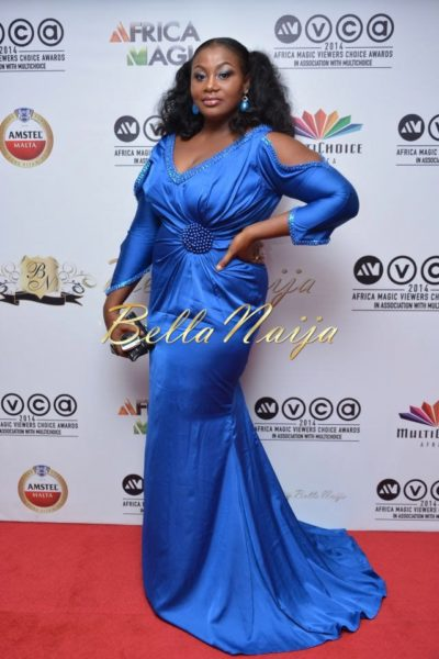 BN Red Carpet Fab on BellaNaija - 2014 AMVCA - March 2014 - BellaNaija 068