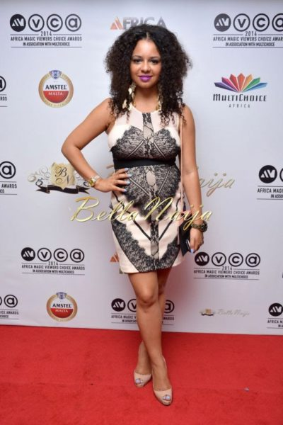 BN Red Carpet Fab on BellaNaija - 2014 AMVCA - March 2014 - BellaNaija 072