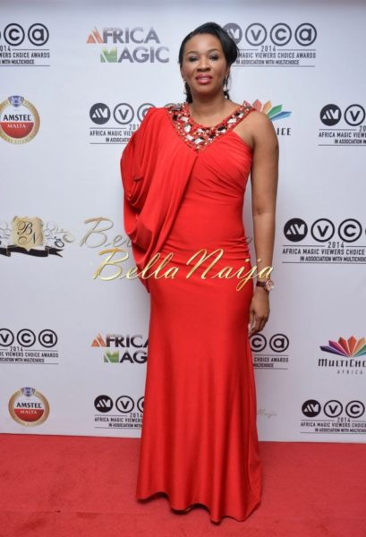 BN Red Carpet Fab on BellaNaija - 2014 AMVCA - March 2014 - BellaNaija 076
