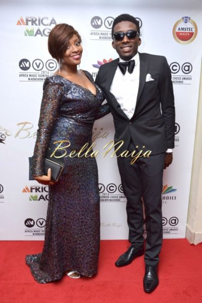 BN Red Carpet Fab on BellaNaija - 2014 AMVCA - March 2014 - BellaNaija 077