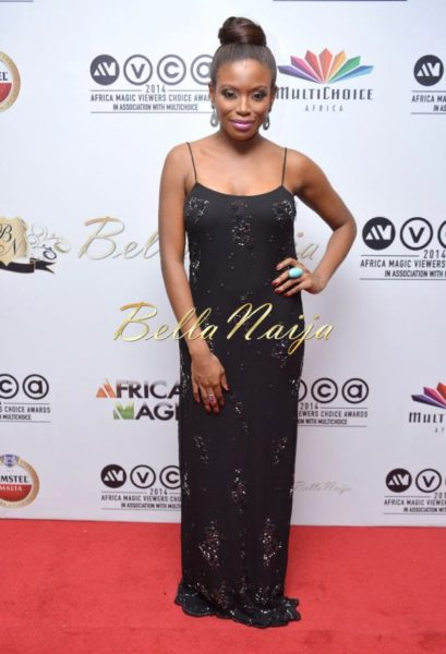 BN Red Carpet Fab on BellaNaija - 2014 AMVCA - March 2014 - BellaNaija 078