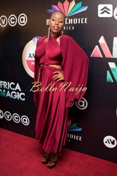 BN Red Carpet Fab on BellaNaija - 2014 AMVCA - March 2014 - BellaNaija 087