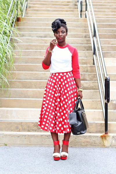 BN Style Gingham Print - BellaNaija - March 2014008
