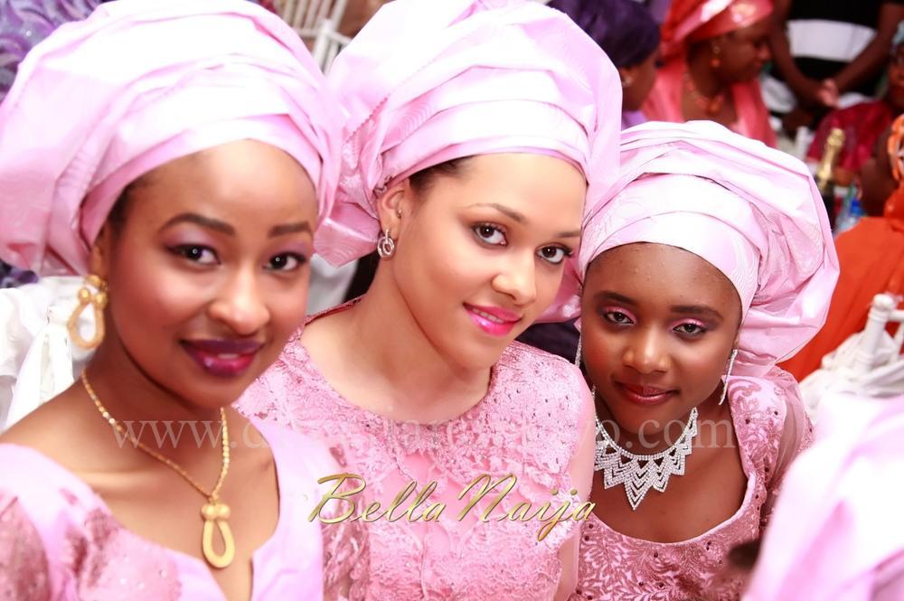 Bella naija hausa wedding 2014 newhairstylesformen2014 com