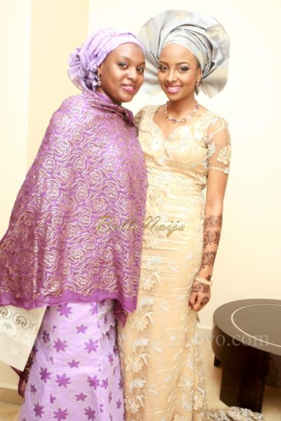 Badriyya & Mohammed Atiku Abubakar | Northern Nigerian Hausa Wedding June 2013 | March 2014 BellaNaija 05U8V4518