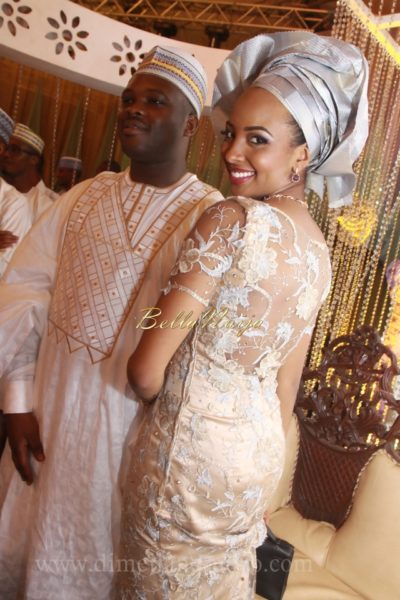Badriyya & Mohammed Atiku Abubakar | Northern Nigerian Hausa Wedding June 2013 | March 2014 BellaNaija 0IMG_3909