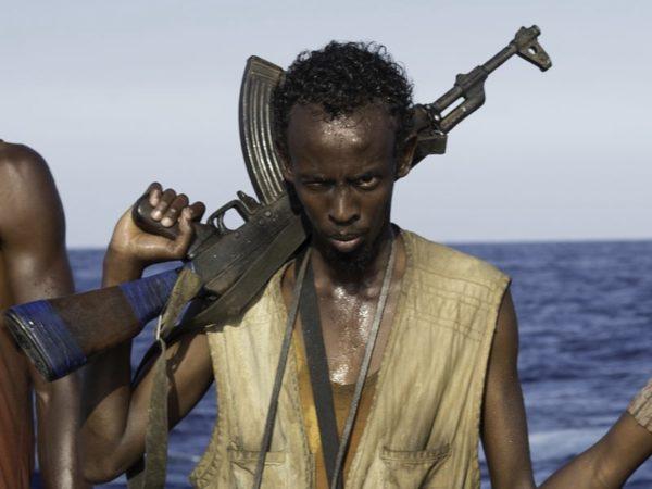 Barkhad Abdi - March 2014 - BN Movies & TV - BellaNaija