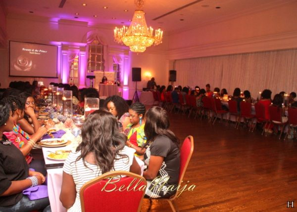 Beauty & The Prince | BN Bridal Shower | 026