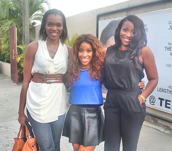 Beauty UnMasked Panel & Workshop by My Makeup NG, BellaNaija and NdaniTV - BellaNaija - March2014002