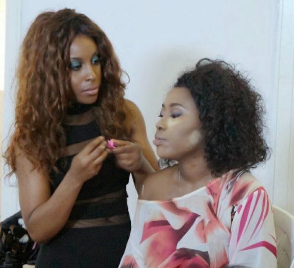 Beauty UnMasked Panel & Workshop by My Makeup NG, BellaNaija and NdaniTV - BellaNaija - March2014005