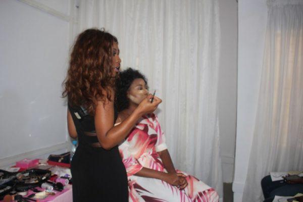 Beauty UnMasked Panel & Workshop by My Makeup NG, BellaNaija and NdaniTV - BellaNaija - March2014010