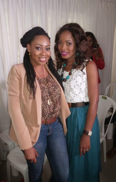 Beauty UnMasked Panel & Workshop by My Makeup NG, BellaNaija and NdaniTV - BellaNaija - March2014013