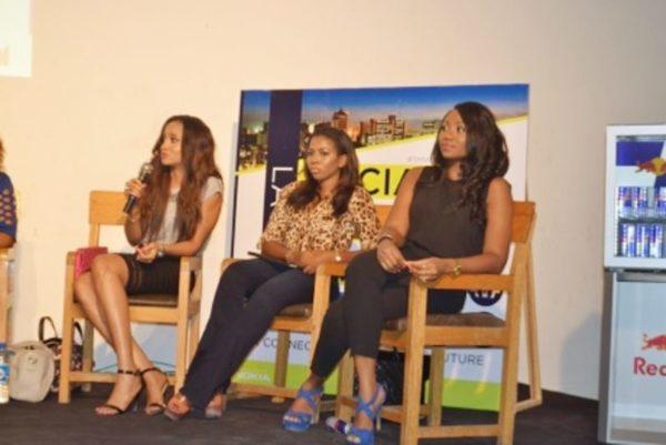 Beauty UnMasked Panel & Workshop by My Makeup NG, BellaNaija and NdaniTV - BellaNaija - March2014020