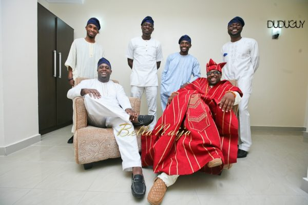 BellaNaija Weddings 2014 - DuduGuy Photography - Lagos Yoruba Wedding - Milinda & Jide -IMG_6168