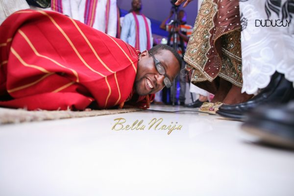 BellaNaija Weddings 2014 - DuduGuy Photography - Lagos Yoruba Wedding - Milinda & Jide -IMG_6343