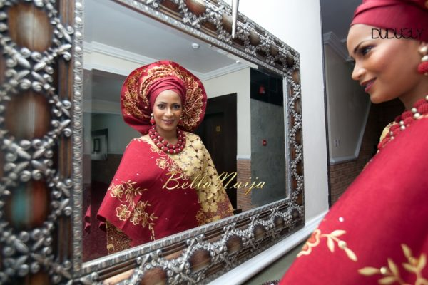 BellaNaija Weddings 2014 - DuduGuy Photography - Lagos Yoruba Wedding - Milinda & Jide -IMG_6354